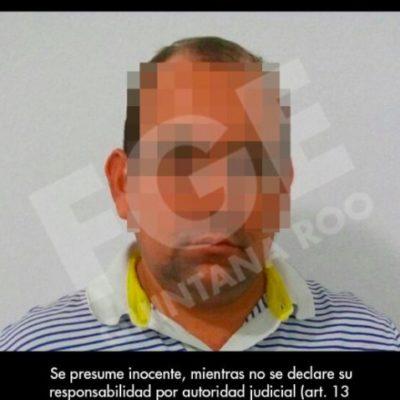 PRIMICIA | SE SIGUE CAYENDO EL CASO VIP SAESA: Sale libre mediante amparo el ex procurador fiscal borgista Víctor Hugo Loyola Corona
