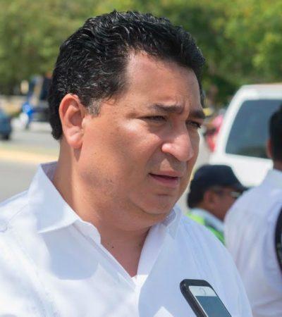 Compromisos del Gobierno federal con Quintana Roo, deben concretarse: Martínez Arcila