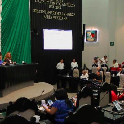 Proponen fomentar cultura de protección civil en escuelas de nivel básico