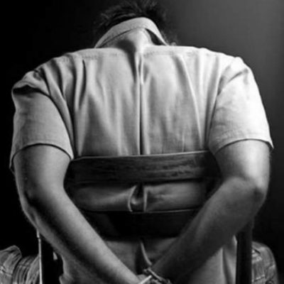 Denuncia fotógrafo estadounidense secuestro en Córdoba, Veracruz, a manos de policías estatales