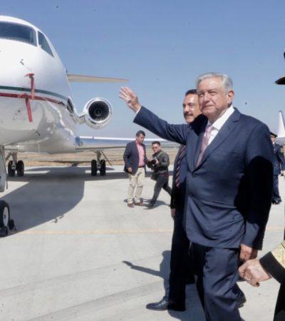 Llamarán 'Felipe Ángeles' al nuevo aeropuerto en la base aérea de Santa Lucía; lo administrará la Sedena