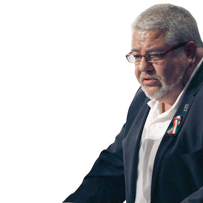 Rebasa el delegado de programas sociales del gobierno federal en Veracruz el sueldo de AMLO