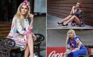 Captan a Peña Nieto en Madrid con modelo mexicana
