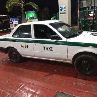CAE PRESUNTO VIOLADOR SERIAL: Taxista de Cancún habría abusado de nueve mujeres