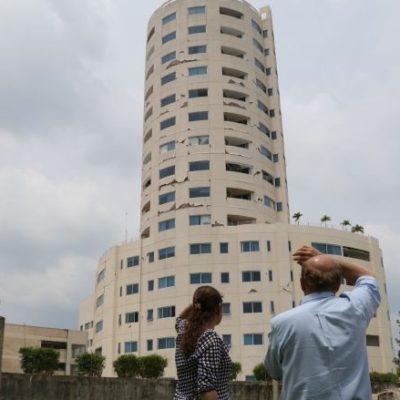 Supera Tabasco a 'vecinos sísmicos'; de 1990 a la fecha ha registrado 159 de diversas magnitudes
