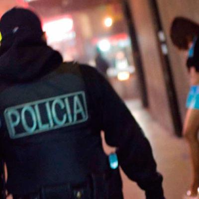 Ocupa la CDMX el primer lugar en el delito de trata de personas en agravio de mujeres