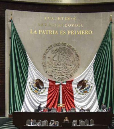 PESE A LEY DE AUSTERIDAD: Diputados resucitan los vales; lanzan licitación por 163 mdp