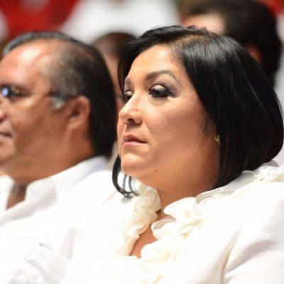 Que no se han 'caído' las carpetas de investigación contra ex funcionarios, sólo se están 'reajustando' las estrategias jurídicas, dice Fiscal Anticorrupción