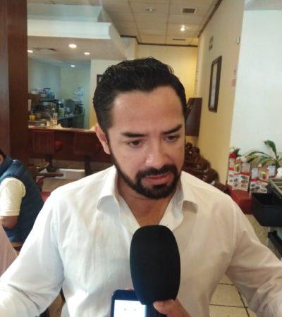 """""""EL ESTADO NO TIENE NI PIES NI CABEZA"""": Seguridad pública debe de dejar de ser un tema de redes sociales, dice 'Chanito' Toledo"""