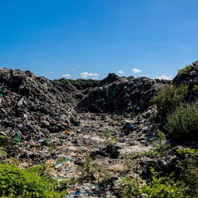 Planean para 2019 resolver saturación de relleno sanitario y el panteón municipal de Tulum