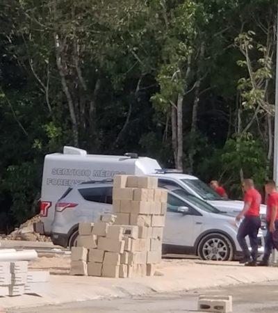DOBLE FEMENICIDIO EN LA 249: Confirman hallazgo de cuerpos de dos mujeres al final del Residencial Turquesa en Cancún