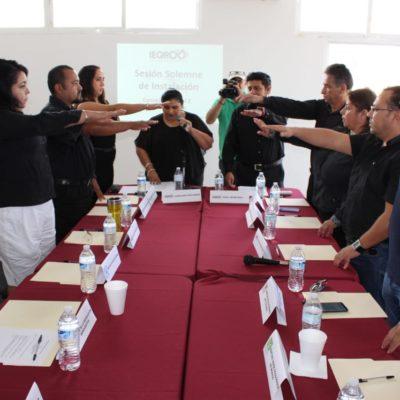 Concluye instalación de Consejos Distritales