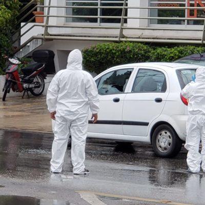 EMPRESARIO, VÍCTIMA DE LA INSEGURIDAD EN CANCÚN: Confirman que hombre muerto en la Avenida Tulum era propietario de empresa 'Exotic Rides' y le dispararon para robarle