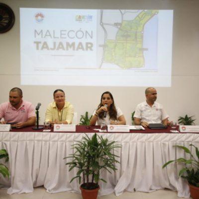 CONFIRMAN REAPERTURA DE TAJAMAR: Mara Lezama y Katerine Ender anuncian mesa de diálogo para buscar soluciones al conflicto por predio