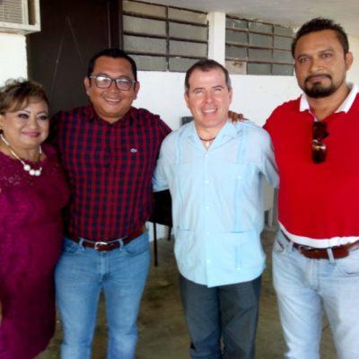 """""""QUE SAQUE LAS MANOS Y NO INTERVENGA"""": Líder nacional de burócratas sindicalizados acusa a Catalina Portilla de pretender 'desestabilizar' el SUTAGE"""