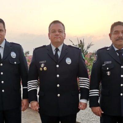 TRAE CAPELLA A OTRO DE SUS EX COLABORADORES DE MORELOS: Nombra a Miguel Ángel Marín Martínez como subsecretario de Seguridad Pública en Quintana Roo