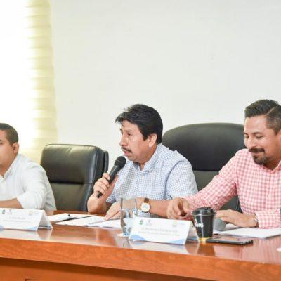 Instalan Comité Organizador del Carnaval Tulum 2019