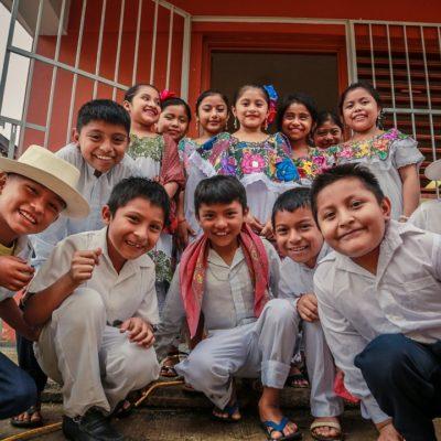 Se preservará la lengua y la cultura maya en Tulum; celebran 'Día Internacional de la Lengua Materna'