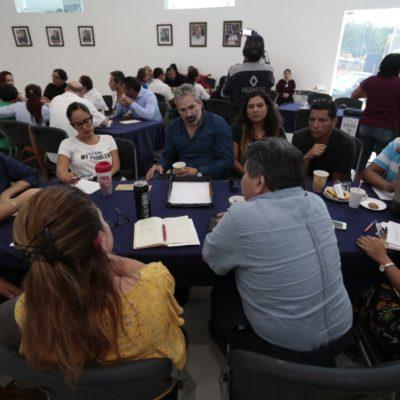 Apoyará Gobierno de Solidaridad conservación de área verde y cenote en La Guadalupana