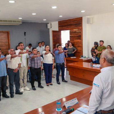 Instalan el Consejo de Desarrollo Rural Sustentable en Tulum