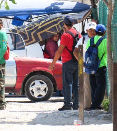 Denuncian despidos injustificados de hasta 200 trabajadores de la empresa de Carlos Canabal de recolección de la basura en Cancún