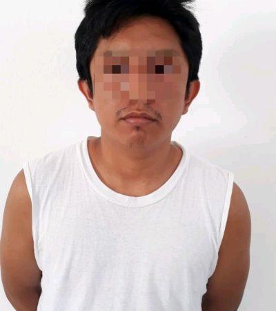 Detienen a un hombre acusado de abusar sexualmente de una niña de 10 años en Puerto Aventuras