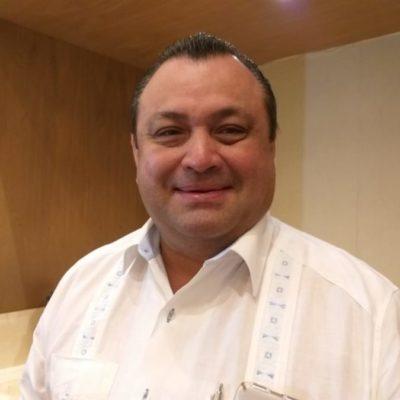 Eloy Peniche encabezaría lista plurinominal del PT