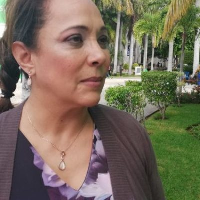 """""""Gobierno del Estado debería ser más 'agresivo' en promoción turística"""", opina la empresaria Patricia de la Peña"""