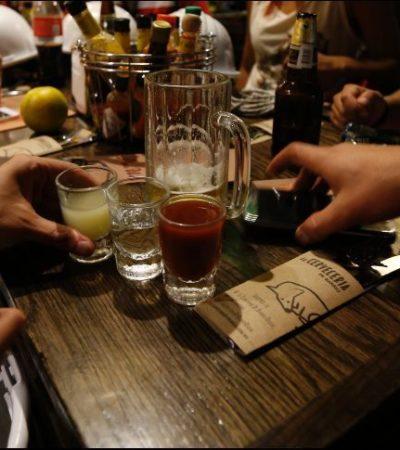Ayuntamiento de BJ podría llegar a un acuerdo con el Gobierno de QR para establecer el horario de venta de alcohol, asegura Jorge Aguilar