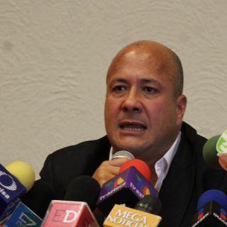 """EL GOBERNADOR QUE NO SE 'AGACHA': Advierte Enrique Alfaro que """"cada cambio que hagamos va a generar como respuesta o reacción ataques"""" y pide a AMLO un 'trato digno' para Jalisco"""
