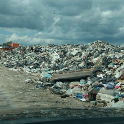 Autoridades niegan contingencia ambiental, a pesar de grave contaminación