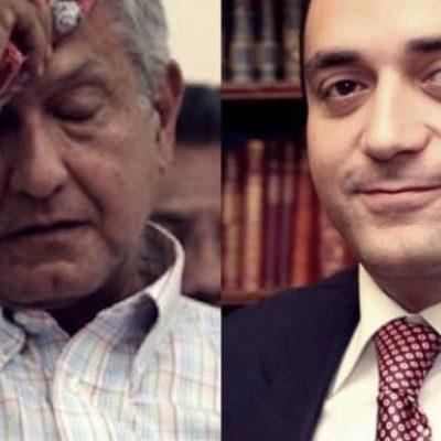 Rompeolas: La amnistía pedida por 'Beto' Borge y su añeja y buena relación con AMLO
