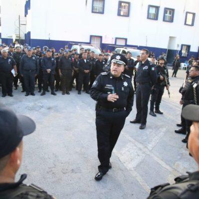 NO TERMINA DE 'CUADRAR' EL 'MANDO ÚNICO' EN CANCÚN: Rechazan regidores esquema de 'sumisión' del Ayuntamiento al Gobierno de QR