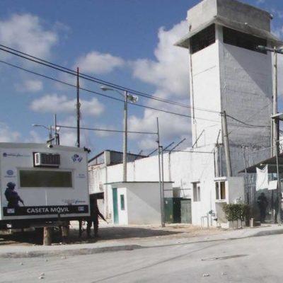 Centros penitenciarios de QR mantienen irregularidades que van desde el 'autogobierno' a las celdas VIP