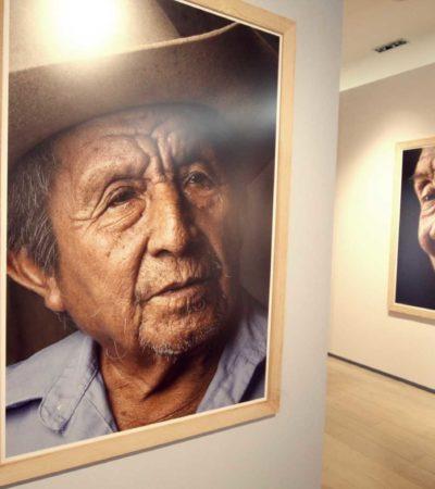 ÚLTIMOS TESTIGOS DE 'LA GUERRA DE CASTAS':Reviven un pedazo fundamental de la historia de Quintana Roo con exposición fotográfica en Cancún