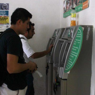 Aguakan y CFE los que más quejas tienen ante la Profeco en Playa del Carmen