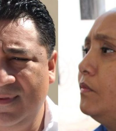 Encabezan Eduardo Martínez Arcila y Cristina Torres lista de 'pluris' del PAN