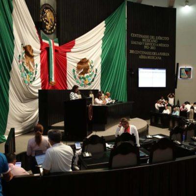 Presidentes municipales de Lázaro Cárdenas y Cozumel deberán comparecer ante el Congreso del Estado por incumplimiento de las recomendaciones emitidas por la CDHEQROO