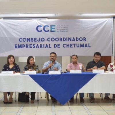 El CCE de Chetumal y Fematurqroo firman convenio para reforzar la promoción turística de destinos de la zona sur
