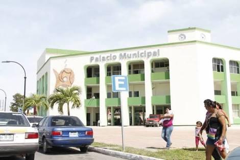 No habrá maquillaje de la ciudad de Chetumal para que el Presidente vea el abandono en la que la encontramos, dice Alcalde provisional de OPB