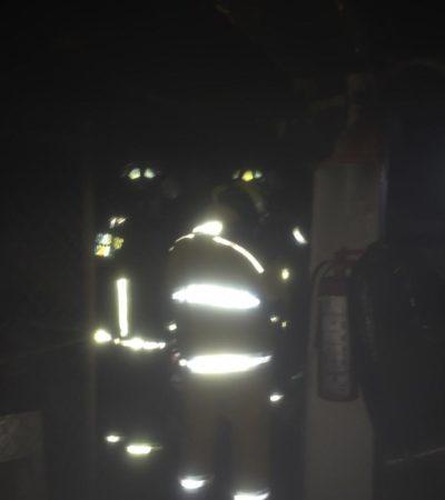 Conato de incendio durante la madrugada en el Hotel Hard Rock de Cancún; descartan heridos