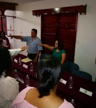 Instala Instituto Electoral sus consejos distritales