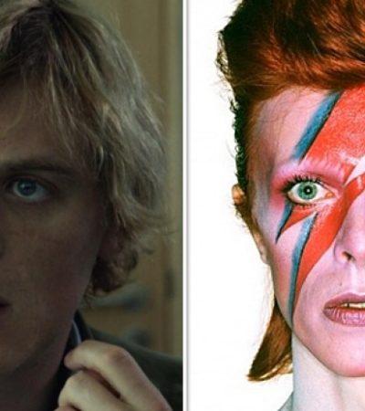 BOWIE SIN MÚSICA DE BOWIE: 'Stardust', el biopic sobre el músico de rock, ya tiene protagonista, pero no la autorización para usar sus canciones