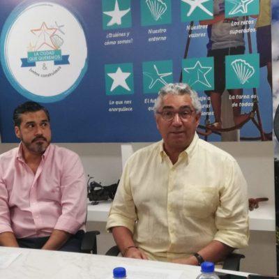 """""""La mayoría de empresarios que invirtieron en Tajamar quieren que el proyecto continúe"""", asegura Miguel Ángel Lemus"""