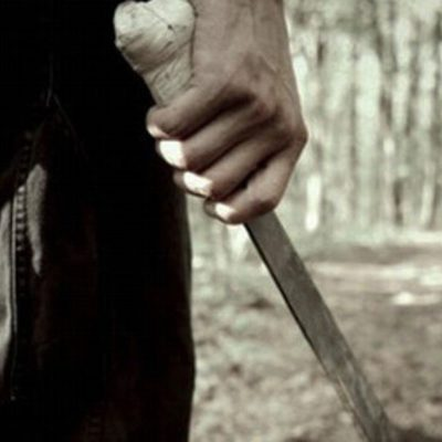Machetea sujeto a menor de siete años en Campeche y luego intenta suicidarse cortándose en el cuello