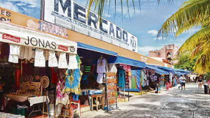 Verificará Cofepris mercados en QR; uno 18 mil locales de aproximadamente 52 mil no cuentan con avisos de funcionamiento