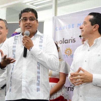 CEDE AYUNTAMIENTO DE OPB ANTE GOBIERNO DEL ESTADO: Autoridades descartan interponer una controversia constitucional por la 'Ley Alcoholes'