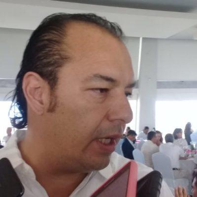 """""""Reclamos ejidales son prematuros porque aún no hay trazo del Tren Maya"""", asegura Eduardo Ortiz Jasso, titular de la Agepro"""