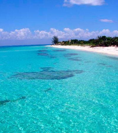 Isla Mujeres se mantiene entre las 10 mejores playas del mundo, de acuerdo con Trip Advisor