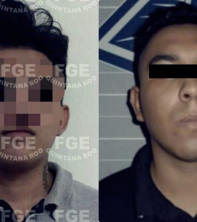 SEGUIMIENTO | ALCANZA LA JUSTICIA A SICARIOS DE LA SM 219: Asesinaron a jóvenes y atacaron a policías en Cancún, pero hoy uno está muerto y otro herido en un hospital en Jalisco